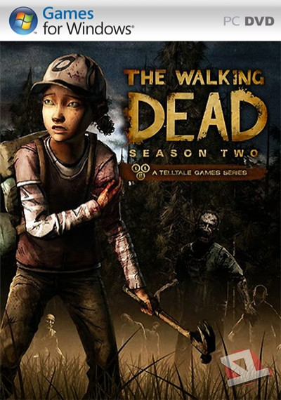 The Walking Dead: Season 2 Completo
