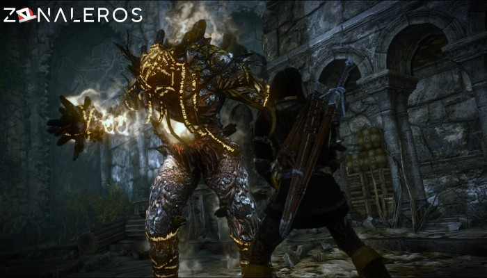 The Witcher 2: Assassins of Kings Enhanced Editon por torrent