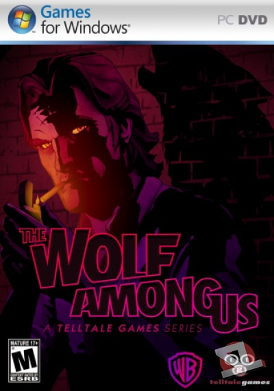 The Wolf Among Us Complete