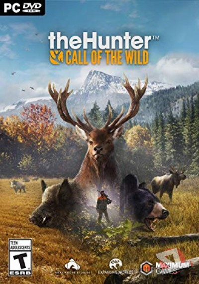 descargar theHunter: Call of the Wild