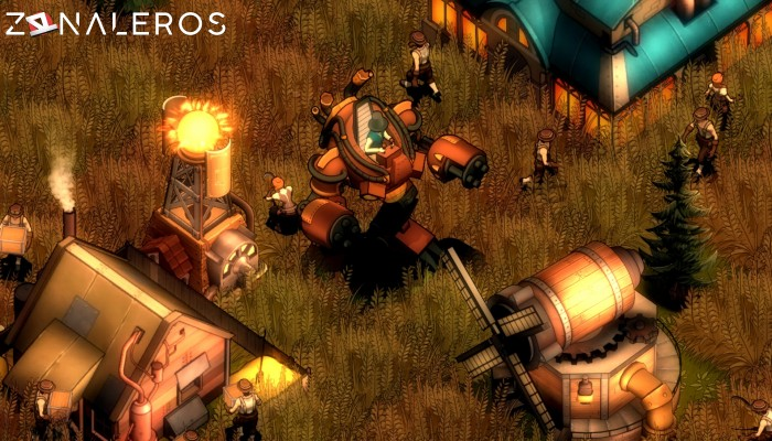 They Are Billions por torrent