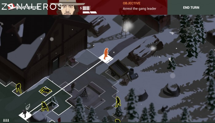 This is the Police 2 gameplay