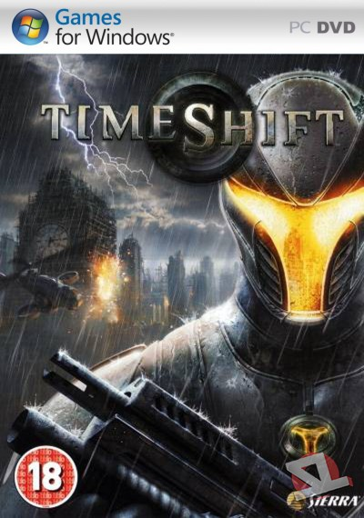 Time Shift