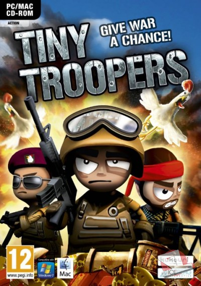 descargar Tiny Troopers