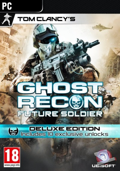 descargar Tom Clancy's Ghost Recon: Future Soldier