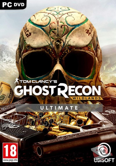 descargar Tom Clancys Ghost Recon Wildlands Gold Edition