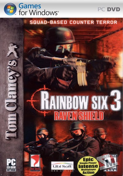 descargar Tom Clancy's Rainbow Six 3: Raven Shield