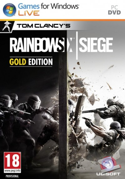 descargar Tom Clancy's Rainbow Six Siege