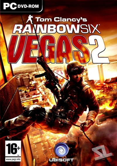 descargar Tom Clancy's Rainbow Six Vegas 2