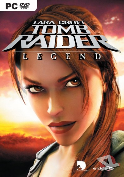 descargar Tomb Raider: Legend
