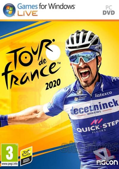 descargar Tour de France 2020