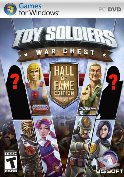 descargar Toy Soldiers: War Chest