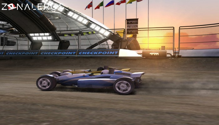 TrackMania United Forever por torrent