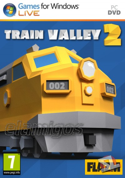 descargar Train Valley 2