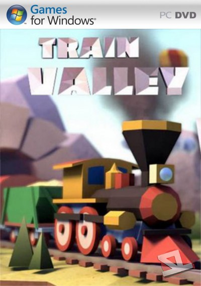 descargar Train Valley