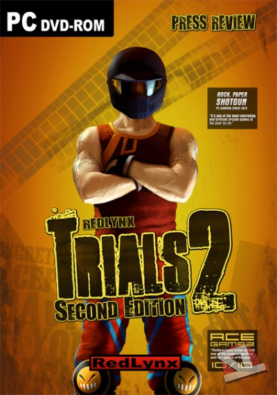 descargar Trials 2: Second Edition