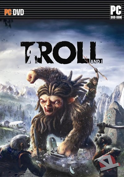descargar Troll and I
