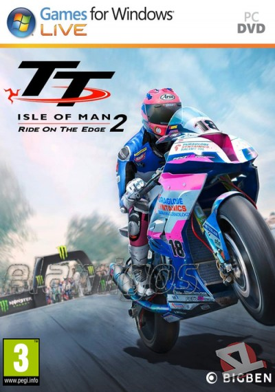 descargar TT Isle of Man: Ride on the Edge 2