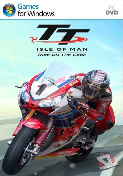 descargar TT Isle of Man: Ride on the Edge