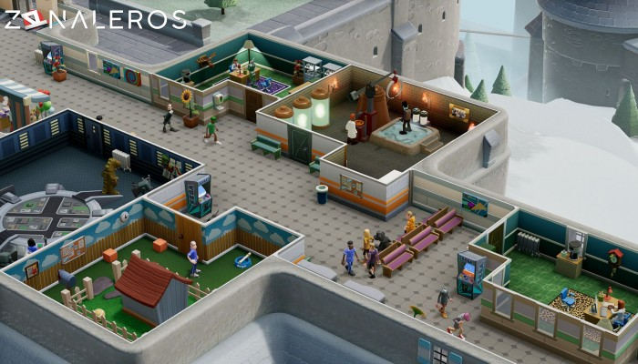 descargar Two Point Hospital