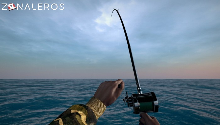 Ultimate Fishing Simulator por mega