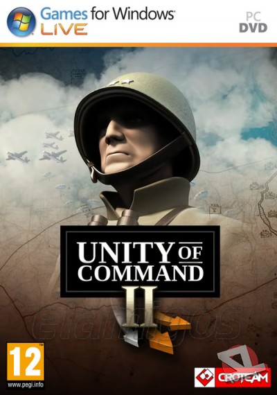 descargar Unity of Command II