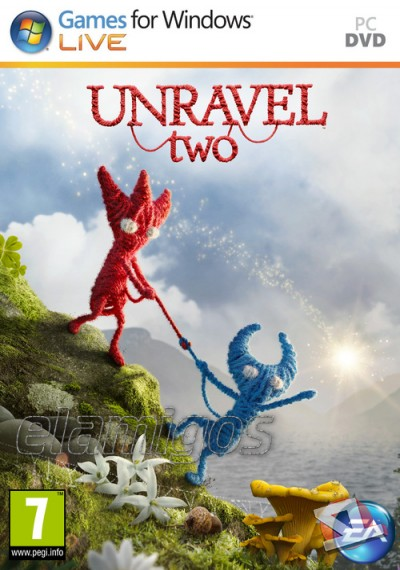 descargar Unravel Two