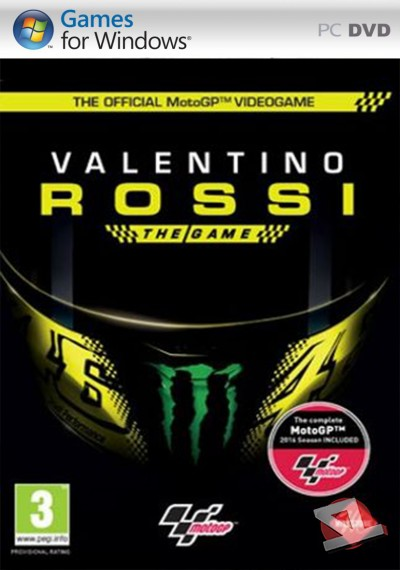 descargar Valentino Rossi The Game