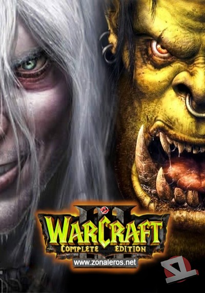 descargar WarCraft III: Complete Edition