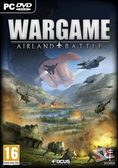 descargar Wargame Airland Battle