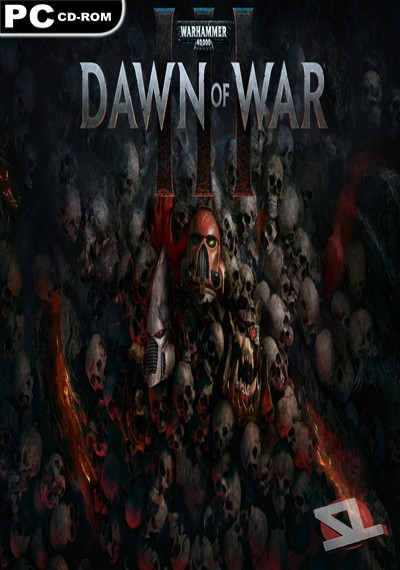 descargar Warhammer 40.000: Dawn of War III
