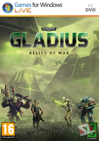 descargar Warhammer 40000 Gladius Relics of War