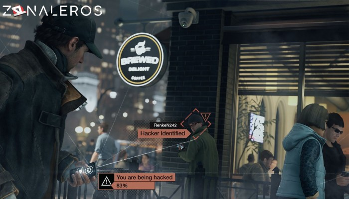 descargar Watch Dogs Deluxe Edition