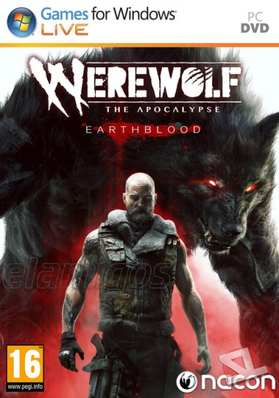 descargar Werewolf: The Apocalypse - Earthblood