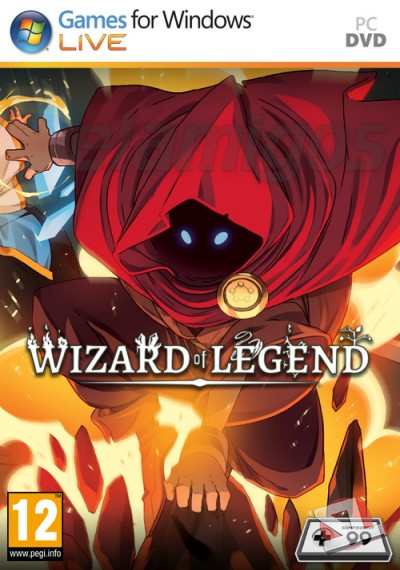descargar Wizard of Legend