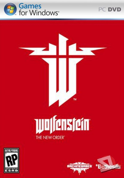 descargar Wolfenstein: The New Order
