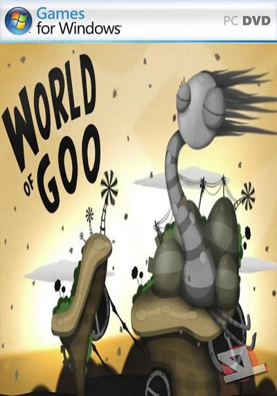 descargar World of Goo