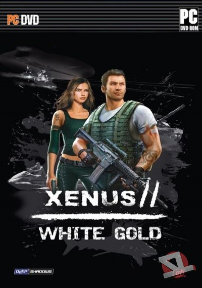 Xenus 2 - White Gold