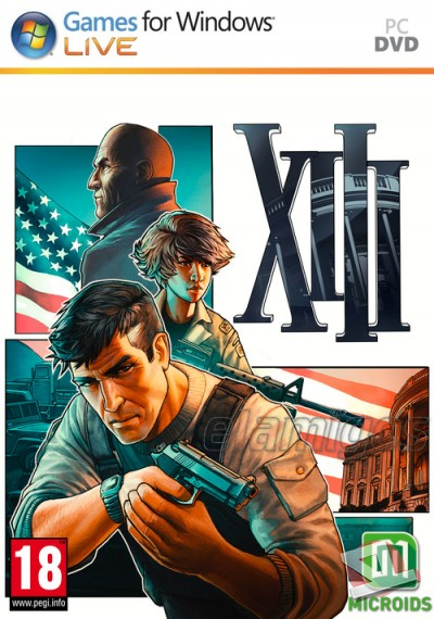 XIII 2020 Remake