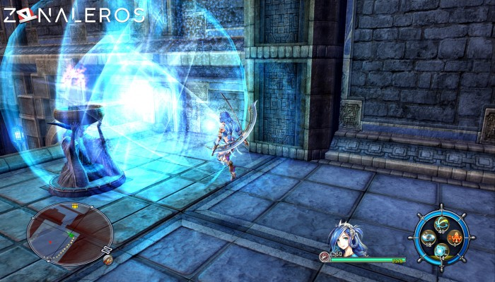 Ys VIII: Lacrimosa of DANA por torrent