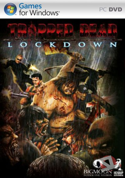 descargar Trapped Dead: Lockdown