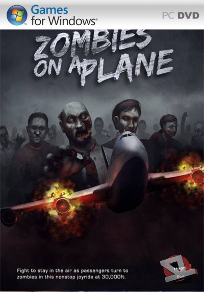 Zombies on a Plane Deluxe Edition