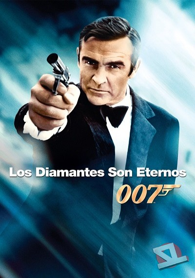 007: Los diamantes son eternos