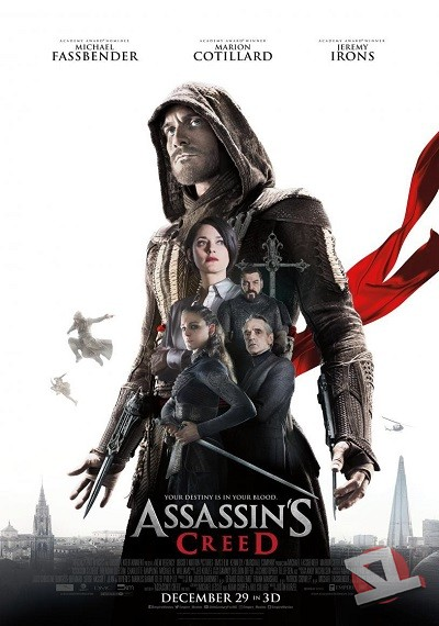 ver Assassin's Creed