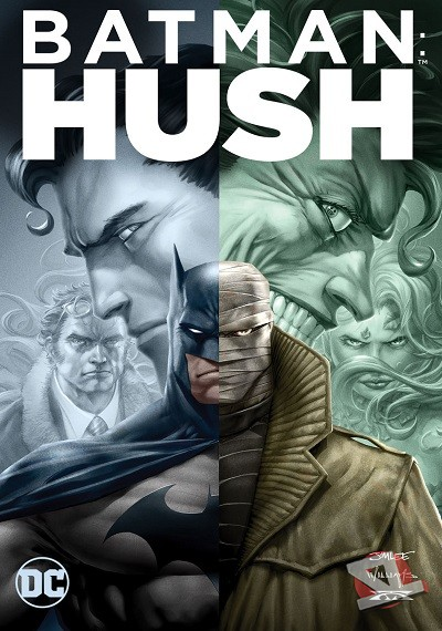 ver Batman: Hush