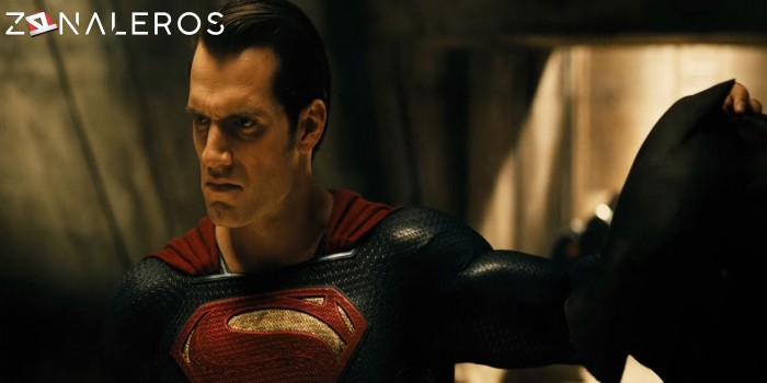 descargar Batman vs Superman: El origen de la justicia
