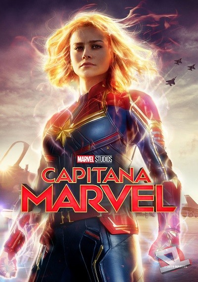 descargar Capitana Marvel