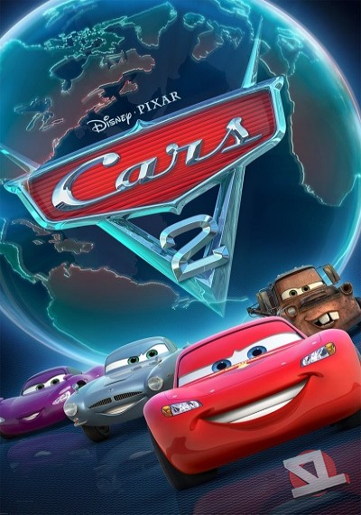 ver Cars 2