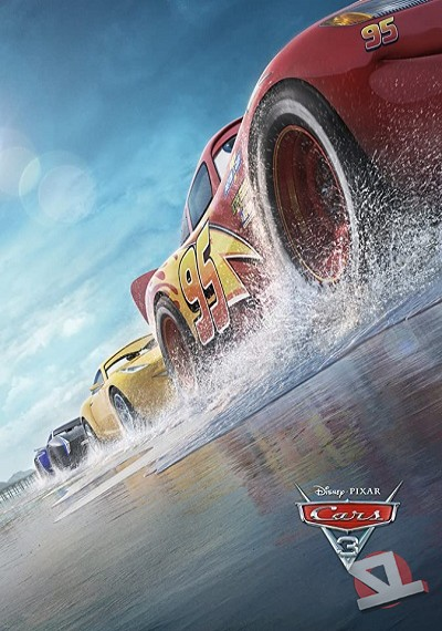 ver Cars 3