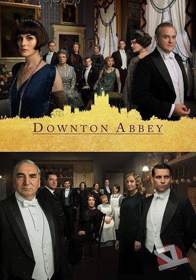 ver Downton Abbey